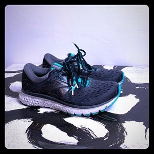 Brooks Glycerin 17 Running Shoes - 6.5